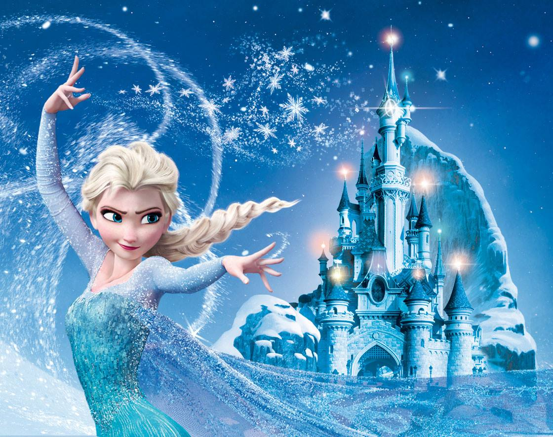 Frozen Images Elsa Hd Wallpaper And Background Photos 36388102