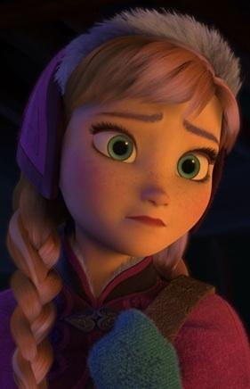 Anna-pretty