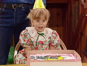 The Greatest Birthday On Earth