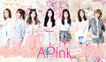 ♥ º ☆.¸¸.•´¯`♥ APink ♥ º ☆.¸¸.•´¯`♥