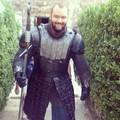 Gregor Clegane - game-of-thrones photo