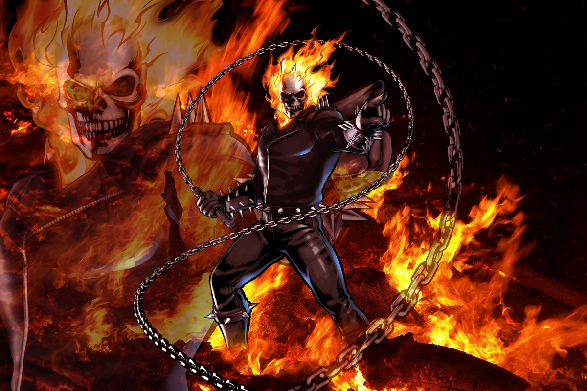 EDITORIAL: How to Handle Ghost Rider in the MCU