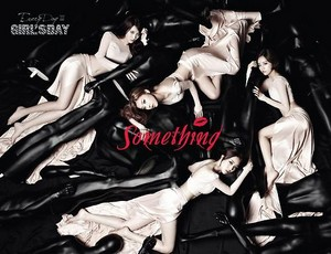 'Something' teaser photo
