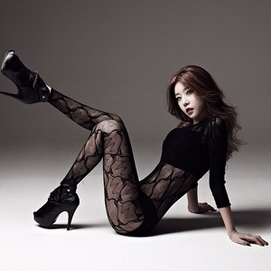 Sojin 'Something'