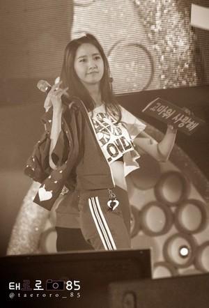 SM WEEK - Yoona