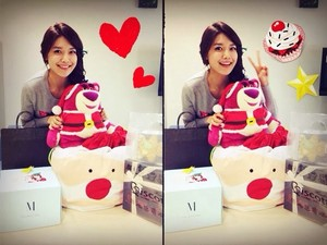 Sooyoung ^^