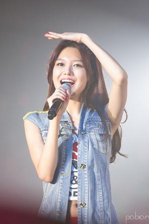 SM WEEK - Sooyoung