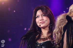 Gayo Daejun - Sooyoung