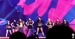 Gayo Daejun - Girls Generation