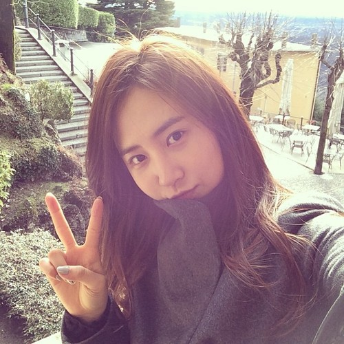 yuri instagram   girls generation snsd photo 36399982