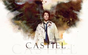 Castiel SPN