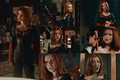 Buffy the Vampire Slayer - haleydewit fan art