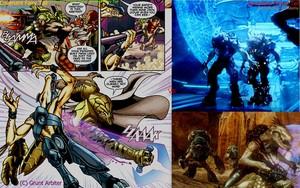Covenant Fairy Tail VS Covenant Raven Tail