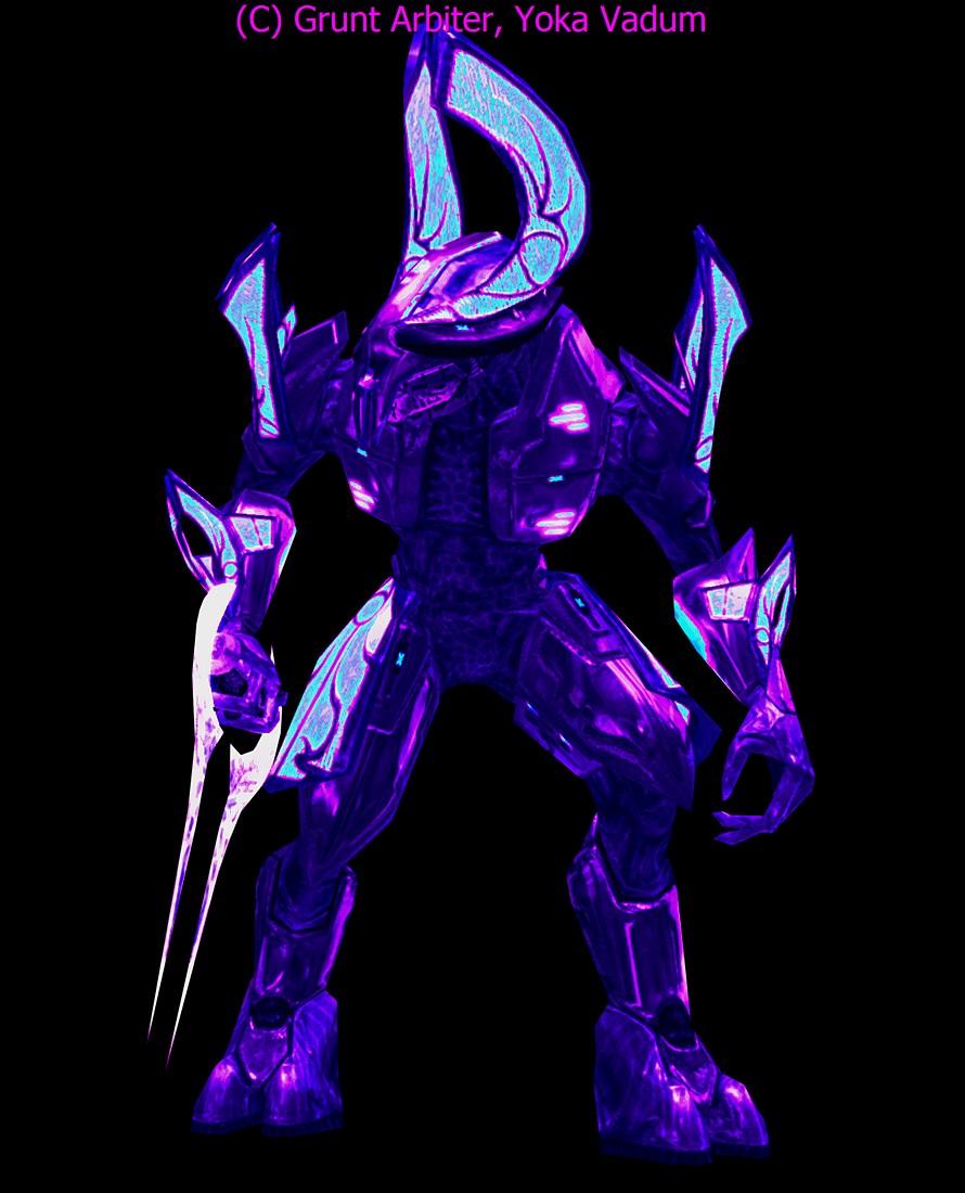 Honor Guard: Yoka Vadum V2