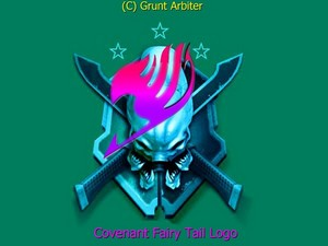 Covenant Fairy Tail Logo