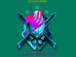 Covenant Fairy Tail Logo