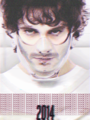Will Graham - hannibal-tv-series fan art