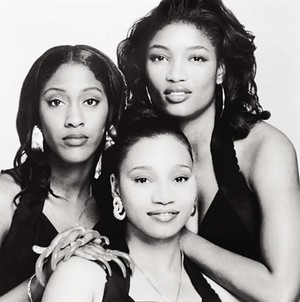 SWV (Sisters With Voices)