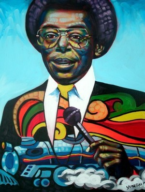 "Tribute To Don Cornelius And ""Soul Train"""