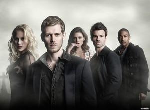 The Originals Season 1 Photoshoot