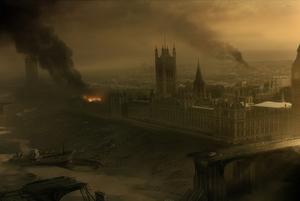 London Warzone
