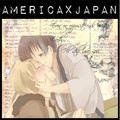 Ameripan ♥ - hetalia-couples photo