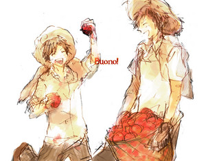 Spain and Romano