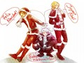 ~Badass Trio~  - hetalia photo