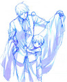 Prussia and Germany~  - hetalia photo