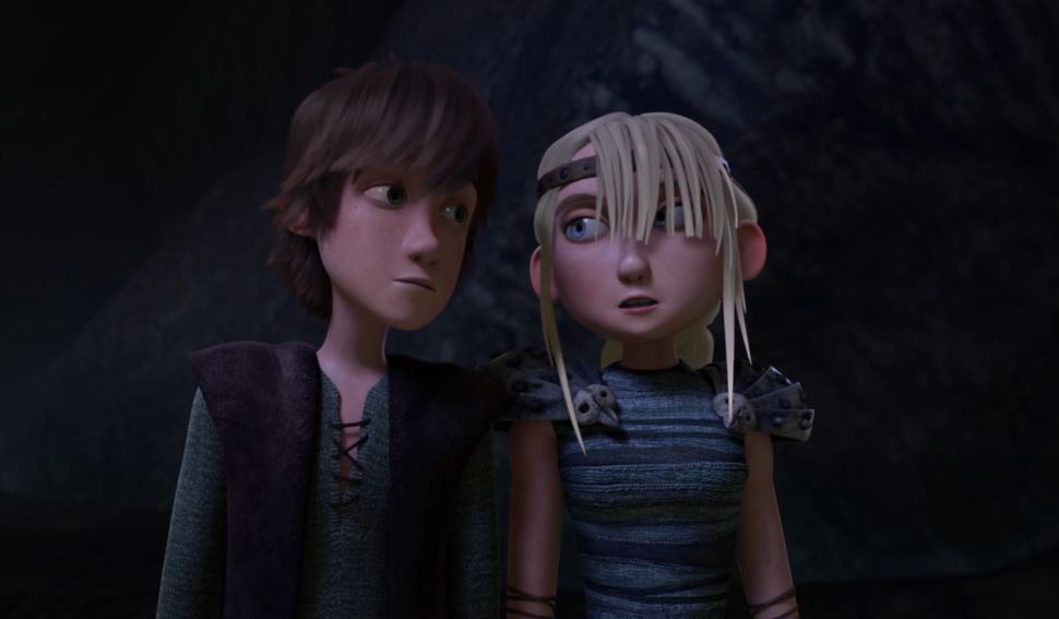 hiccup and astrid hiccup astrid photo 36371144 fanpop
