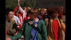 High School Musical {DVD}