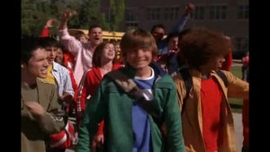 High School Musical {DVD}