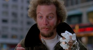 home Alone: Lost in New York