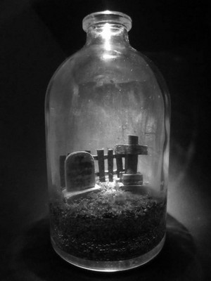 Horror in a Jar