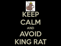 King Rat!!!! - hottest-actors fan art