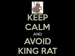 King Rat!!!!