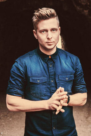 Ryan Tedder ♡