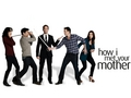 how-i-met-your-mother - How I Met Your Mother  wallpaper