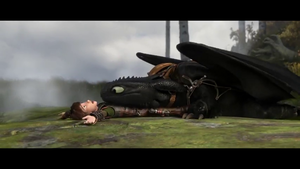 HTTYD 2, how to train your dragon 2
