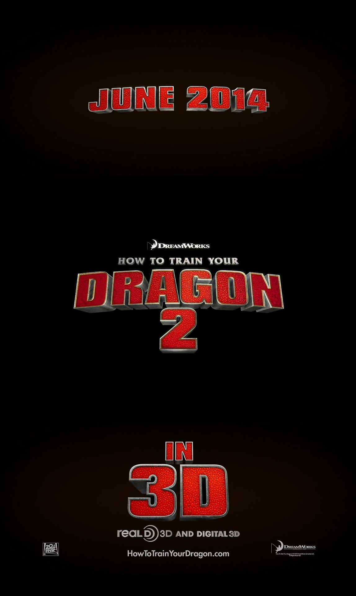 How To Train Your Dragon 2 First Trailer Screencaps - How to Train ...