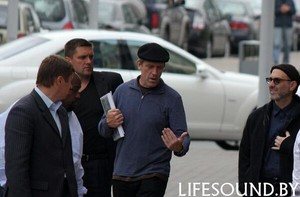 Hugh Laurie Misk 2012