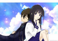 hyouka: あなた can't escape from me