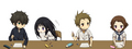 classic club cute - hyouka photo