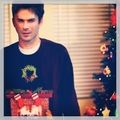 Ian Christmas  - ian-somerhalder photo