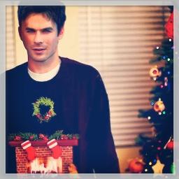 Ian Рождество