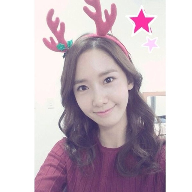 Yoona selca ^^