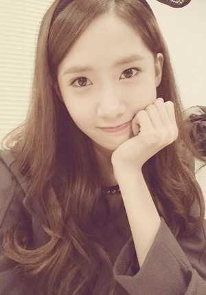 ♥ Im Yoona ♥