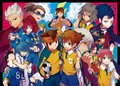 Inazuma 11 Wallpaper  - inazuma-eleven photo