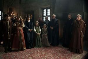 Isabella's children