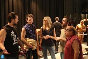It's Always Sunny in Philadelphia - Episode 9.05 - Mac araw - Promotional mga litrato